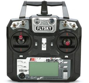 Flysky-FS-i6X