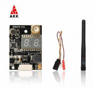 VTX-AKK-K33-58G-600mW-MdroneColombia