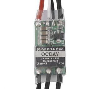 ESC-20-Amp-BlHeli-S-Mini-2-4S-OCDAY-Mdrone-Colombia