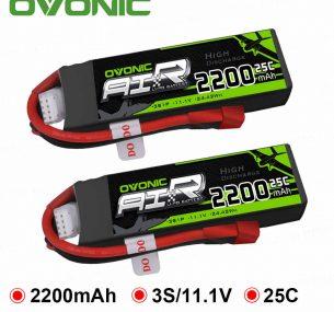 Ovonic-2200-mAh-11.1-Volt.-25C