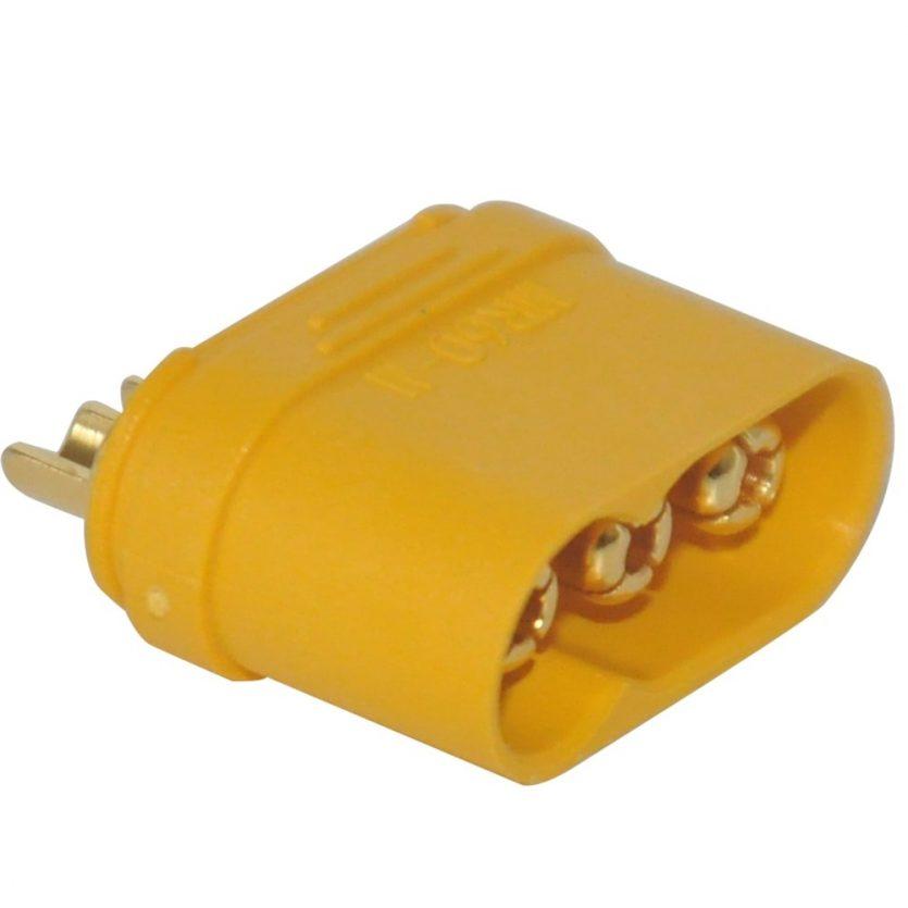 Conector-MR60-de-3-nucleos-de-35-mm