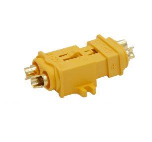 Conector-XT60-L-Plug-con-Carcasa-y-Seguro