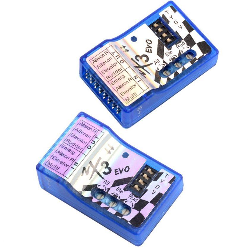 Controlador-de-Vuelo-de-Ala-Fija-NX3-EVO