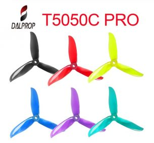 DALPROP-Cyclone-T5050C-Pro