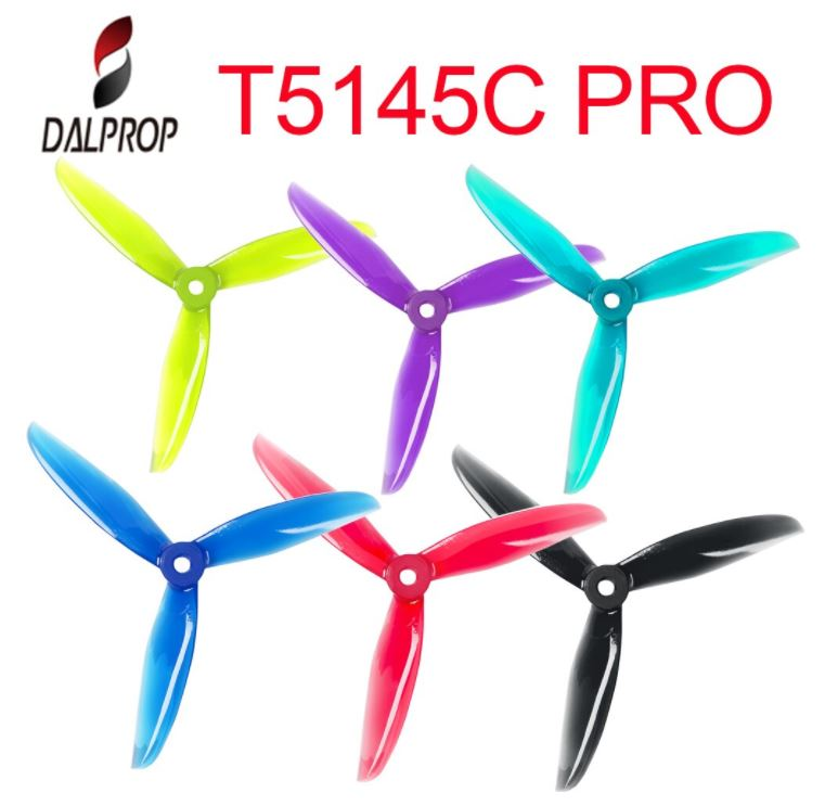 DALPROP-Cyclone-T5145C-Pro