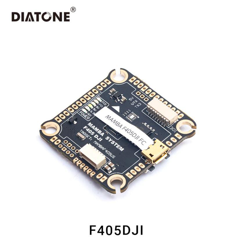 Diatone-MAMBA-F405