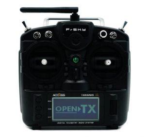 FrSky-Taranis-X9-Lite-de-24-GHz