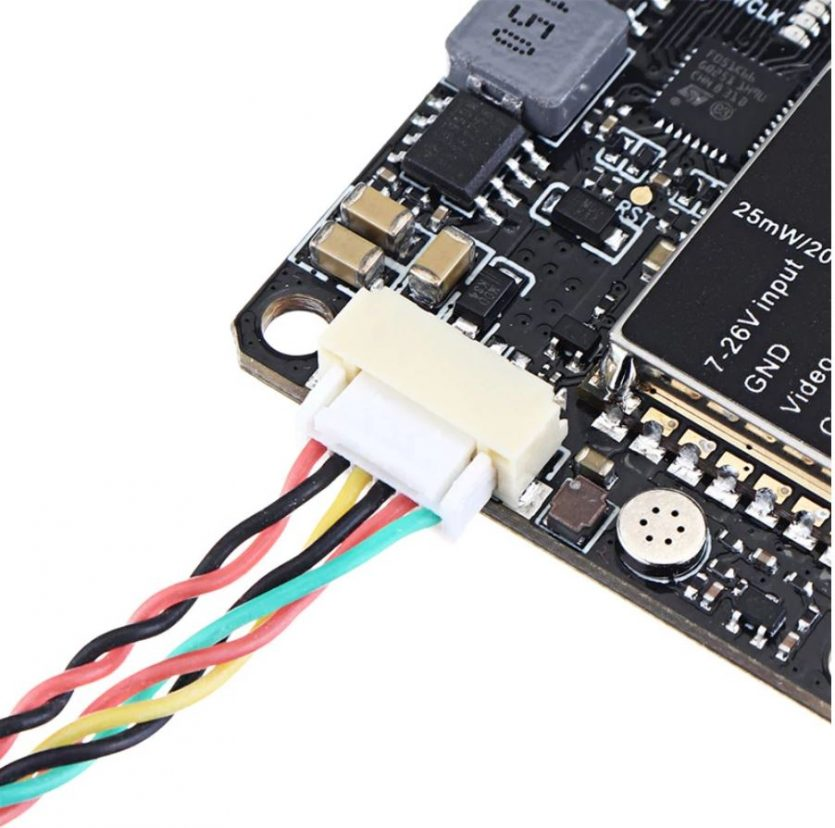 Eachine-TX1200 MDRONECOLOMBIA