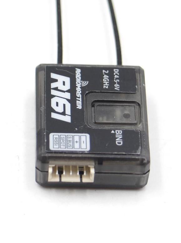 RadioMaster-R161