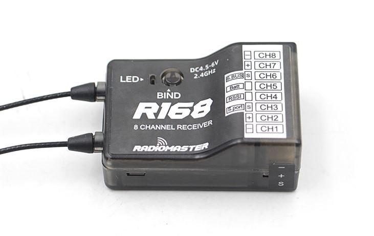 RadioMaster-R168