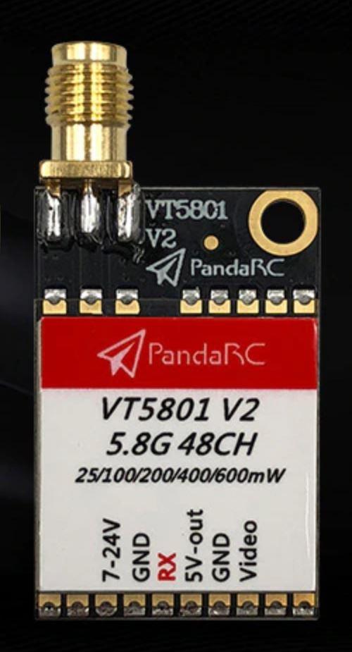 VTX VT5801-V2
