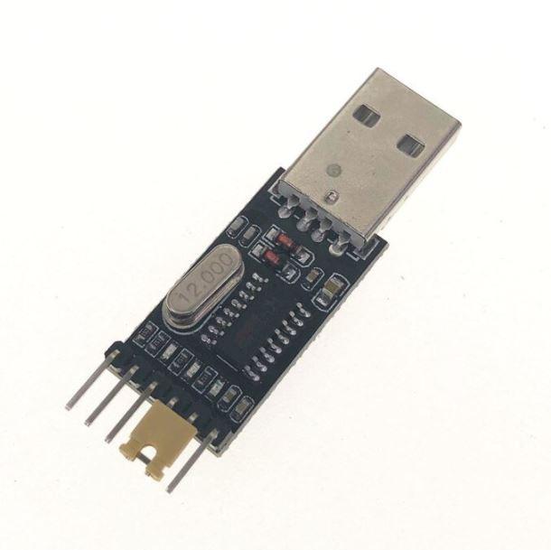 Convertidor-de-serie-CH340G
