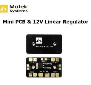 Matek-Mini-PCB-12V