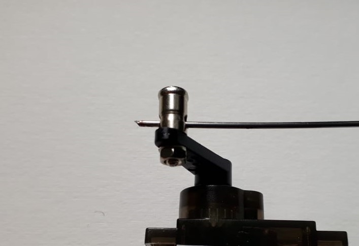 Conector-de-Varillas-de-Empuje