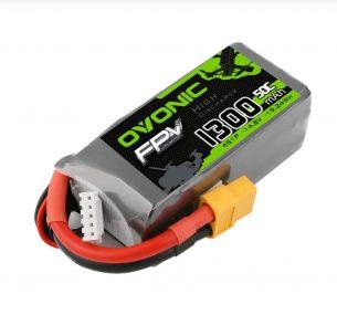 Bateria-LiPo-OVONIC-14.8V-1300mAh-50C-4S