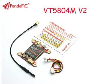 PandaRC-VT5804M-V2